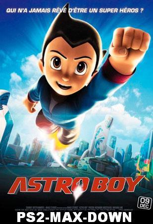 b87ec4 Astro Boy Filme Dublado